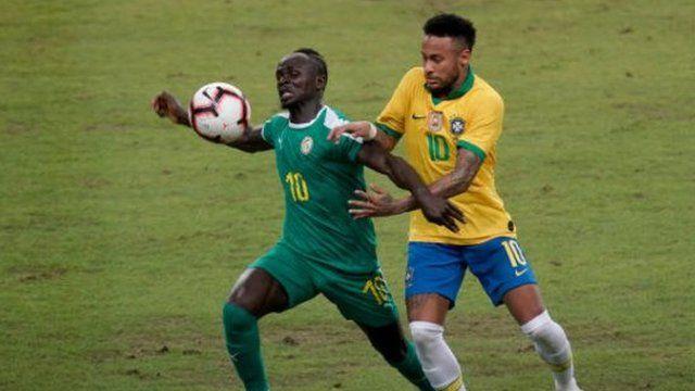 Le Sénégal et le Brésil se neutralisent à Singapour