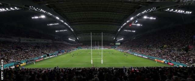 Scotland beat Samoa in Kobe