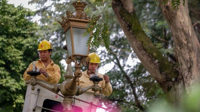Việt Nam, điện, giá điện