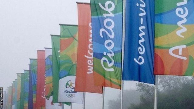WADA bavuga ko IOC yadebukiwe kubakurikirana n'izo nkino zitaranatangura