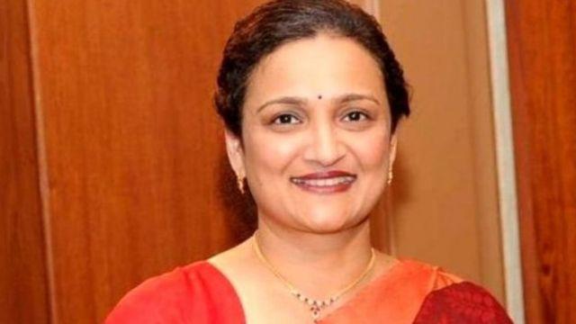 வீணா ராவ்: அமெரிக்காவில் பத்திரிகை நடத்தும் முதல் இந்திய பெண்மணி