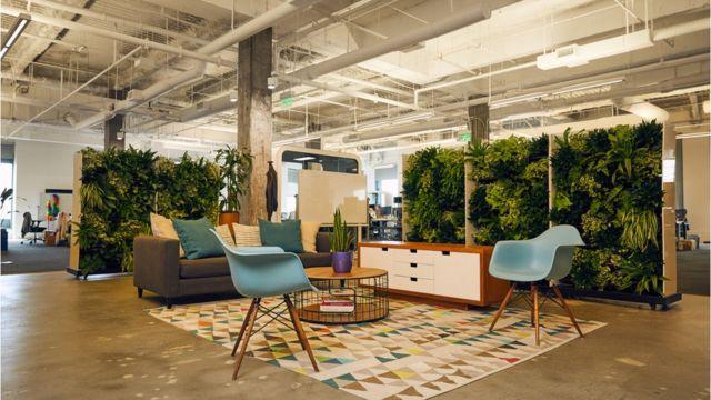 AirTable tiene sus oficinas centrales en San Francisco.