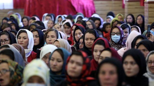 """محمداشرف غنی گفته که """"بامیان دیگر زندان جغرافیایی افغانستان نخواهد بود"""""""