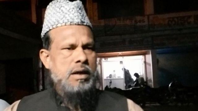 इमाम अब्दुल वाजिद