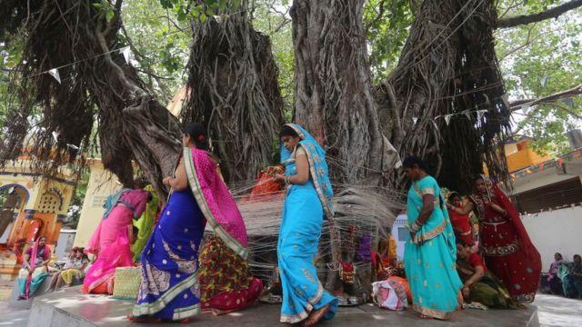 हिंदू महिलाएं