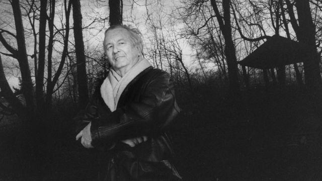 Американский романист Уильям Стайрон был одним из многих тысяч людей, которые страдали и страдают депрессией и которых посещают мысли о самоубийстве