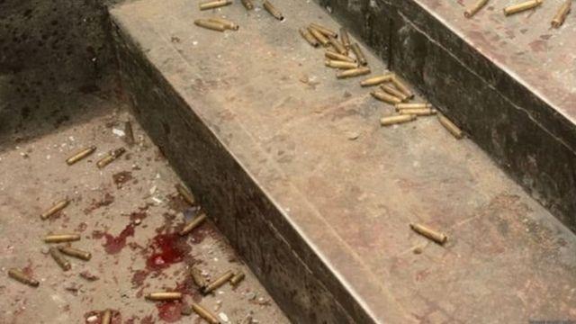 জঙ্গি দমনে এখন র্যাবের চাইতেও বেশি তৎপর পুলিশ