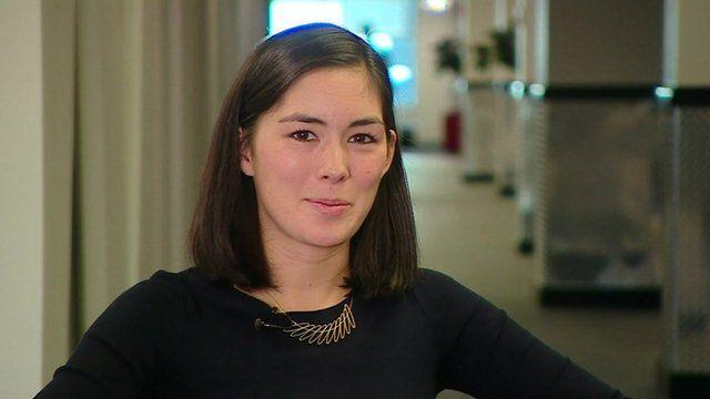 Samantha John