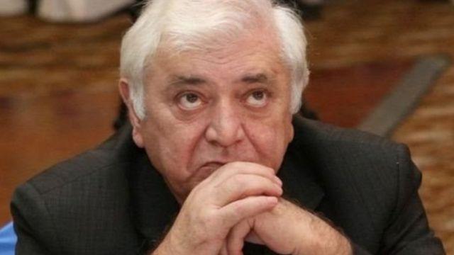 Aqil Abbas millət vəkili