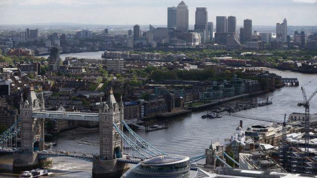 United Kingdom country profile - BBC News