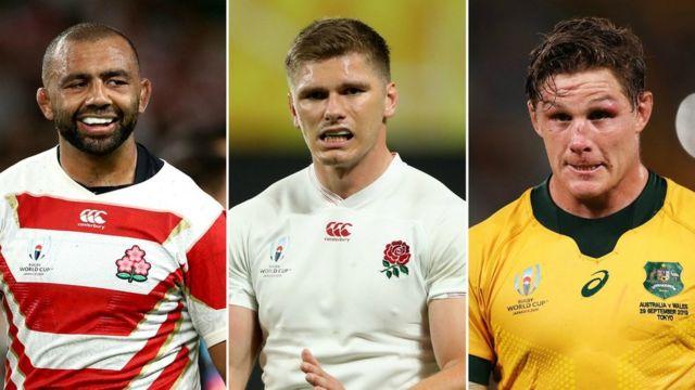 Leitch, Farrell, Hooper