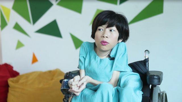 BBC chọn Nguyễn Thị Vân là 'phụ nữ truyền cảm hứng thế giới'