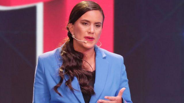 Veronika Mendoza