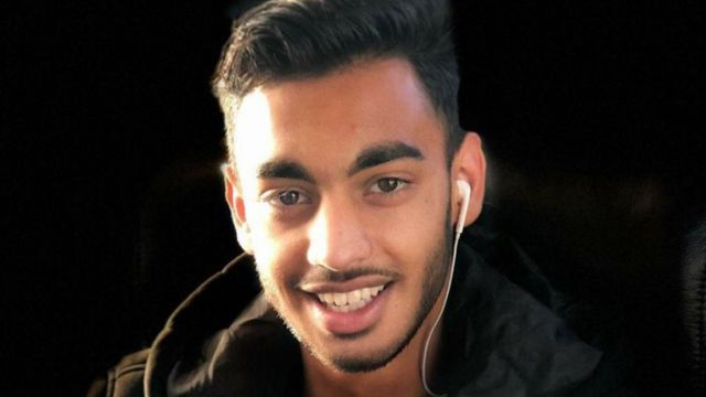 Grand Arcade death: Man charged with manslaughter