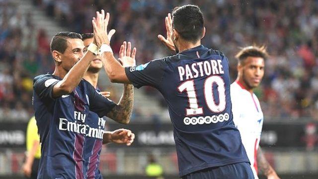 """Ces perquisitions entrent dans le cadre de l'enquête ouverte en France après les révélations sur les """"Football Leaks""""."""
