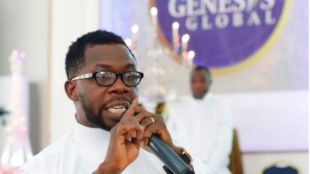 Oladele Ogundipe