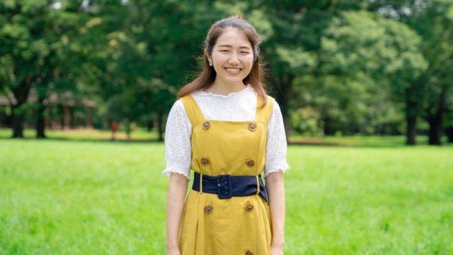 22岁的日本学生能條桃子发起的国际倡议导致有性别歧视言论的2020东京奥组委主席下台