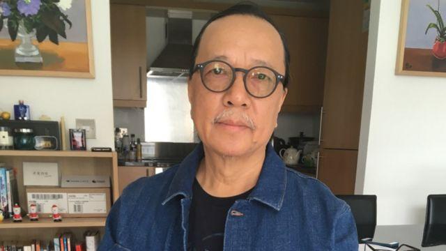 Họa sỹ Phạm Luận