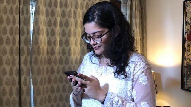 मेघना श्रीवास्तव, सीबीएसई 12वीं परीक्षा, सीबीएसई रिजल्ट