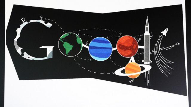 Vencedor da competição Doodle 4 Google de 2014