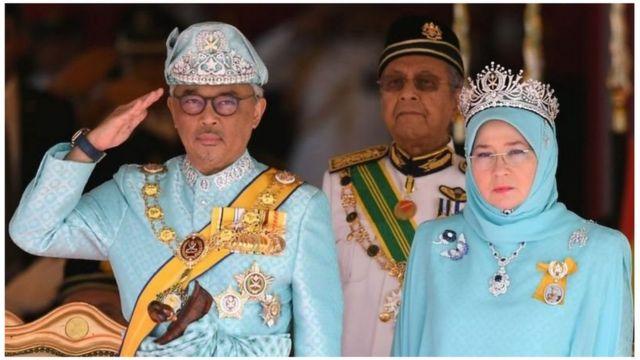Raja Sultan Abdullah