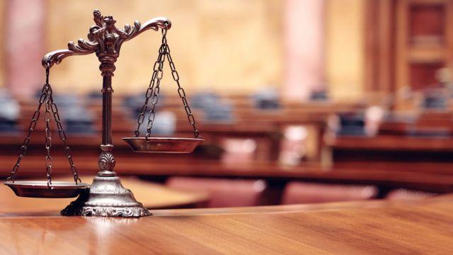 कानून का तराज़ू