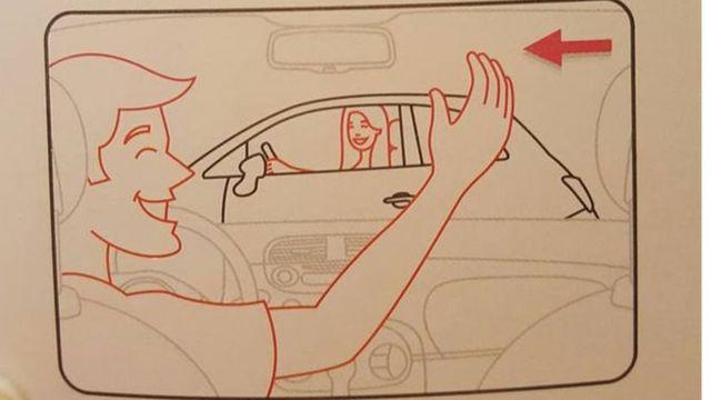Imagen del Manual del Buen Uso de FIAT Argentina