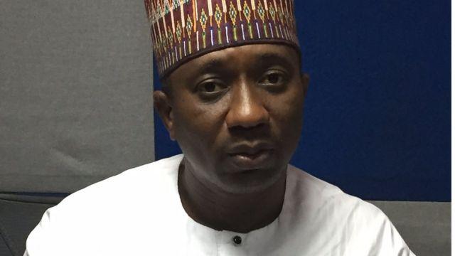 Muhammad Ibrahim Jega, shugaban kungiyar Startup Arewa