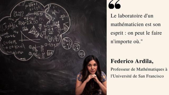 Citation de Federico Ardila