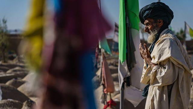 Les talibans selon plusieurs sources gagnent du terrain en Afghanistan