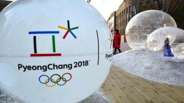 เกาหลีใต้จะเป็นเจ้าภาพจัดการแข่งขันกีฬาโอลิมปิกฤดูหนาวในปี 2018