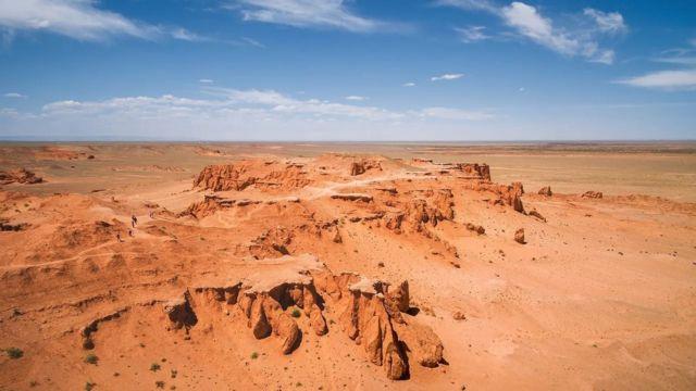 صحرائے گوبی