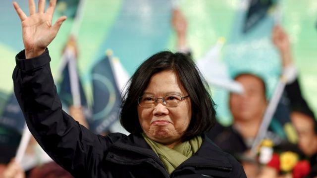 تساي إنغ ون