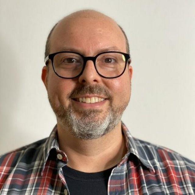 Rodrigo Afonso, diretor executivo da Ação da Cidadania