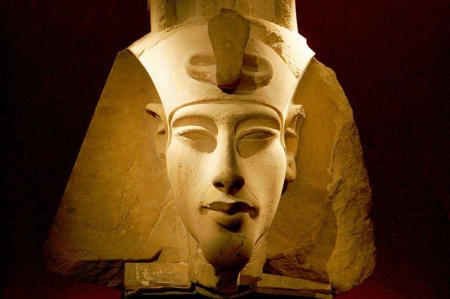 Opera's radical pharaoh returns to ENO