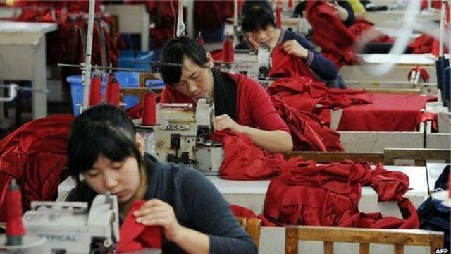 चीनी उत्पाद