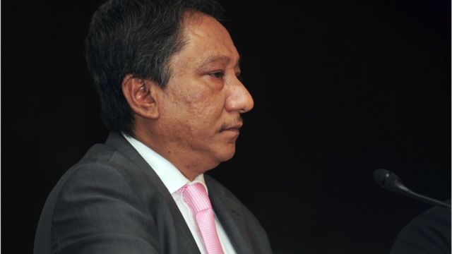 নাজমুল হাসান পাপন