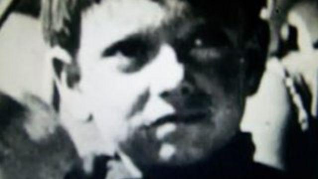 Ramón Arnaud, tenía 8 años cuando fue rescatado de Clipperton.