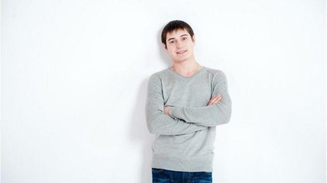 Максим Лапунов (личный архив)