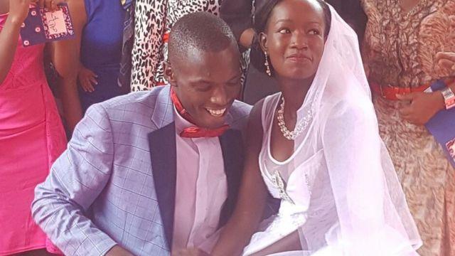 Ubukwe bakorewe bwatwaye ibitagenda