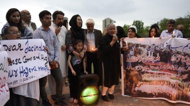 گذشتہ ہفتے کا پاکستان
