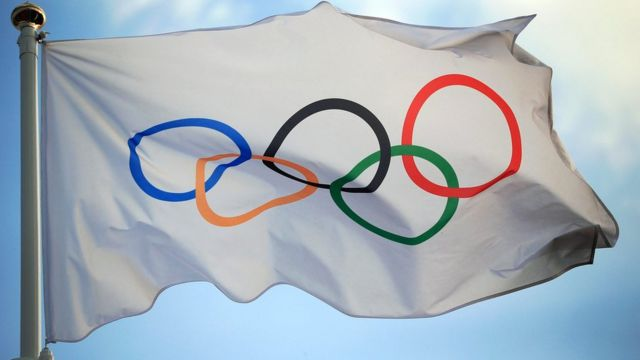 انٹرنیشنل اولمپک