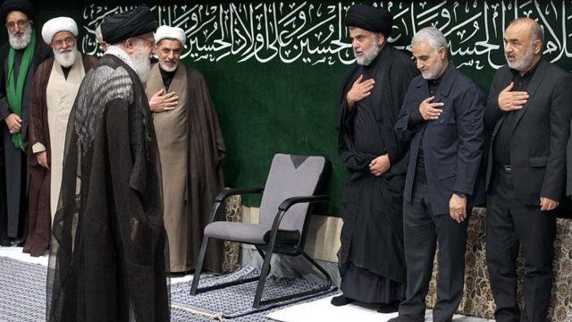 Qasem Soleimani