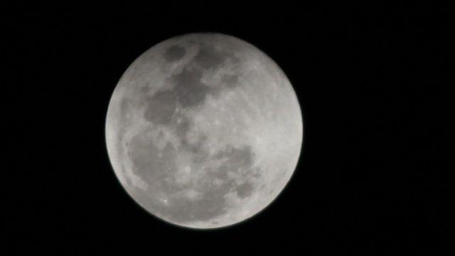 चंद्रग्रहण