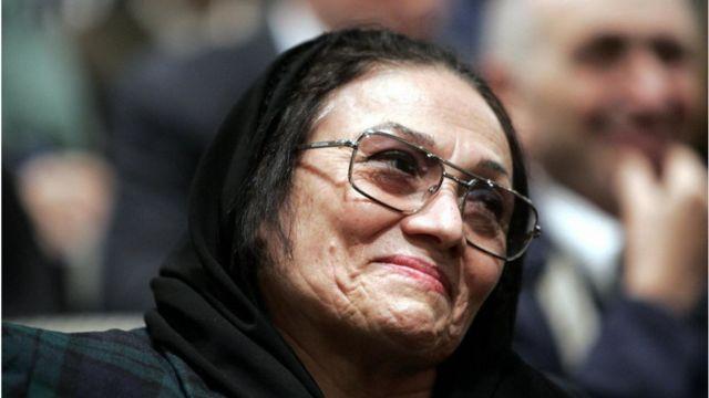 أول قاضية عربية: العراقية زكية حقي