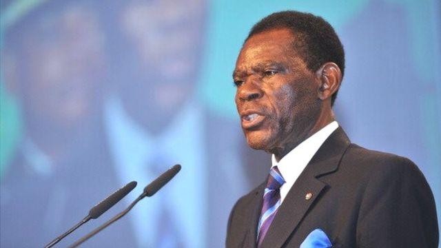 Le journal Ebano a en fait publié l'interview du journaliste indépendant Samuel Obiang Mbana, correspondant de plusieurs médias internationaux en Guinée équatoriale.