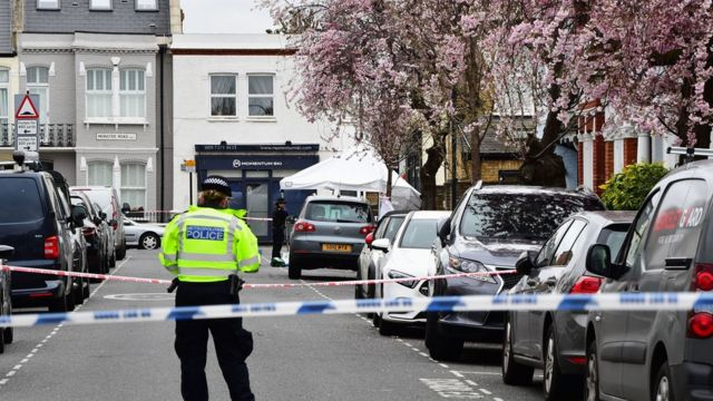 Fulham fight: Fatal stabbing victim was 'good guy'