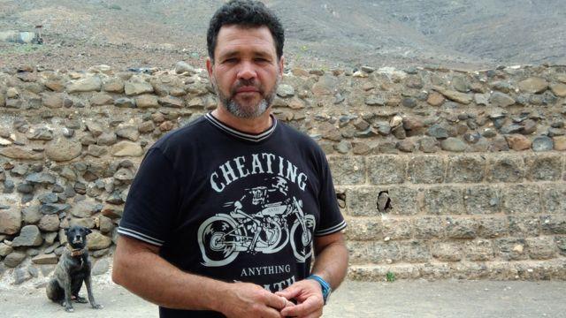 Педро Фумеро