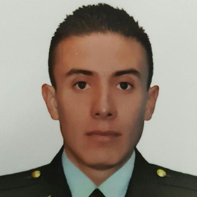 Albeiro Garibello Alvarado