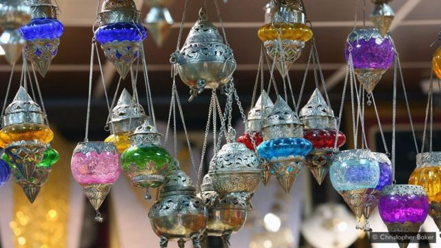 O olíbano foi usado durante 6 mil anos como perfume e panaceia